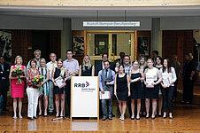 Abschlussfeier 2013