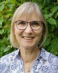 Dr. Petra Getfert