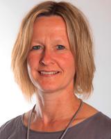 Stefanie Buddenberg (Schulleiterin)